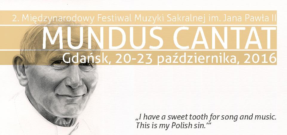 Festiwal Chóralny Muzyki Sakralnej
