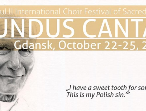 Międzynarodowy Festiwal Muzyki Sakralnej im. Jana Pawła II