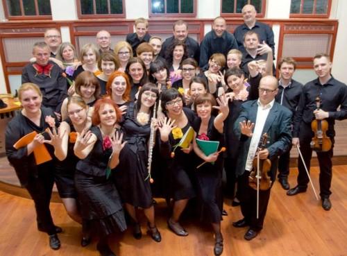 Rusza Gdański Międzynarodowy Festiwal Muzyki Sakralnej MUNDUS CANTAT