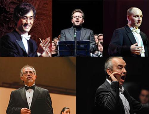 Mundus Cantat Sopot 2018 – znamy skład Jury konkursu