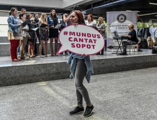 Komunikat – Mundus Cantat 2020 tylko online